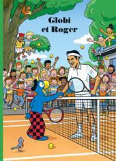 Globi et Roger