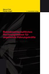 Betriebswirtschaftliches Rechnungswesen für angehende Führungskräfte, Umschlag gross anzeigen