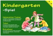 Kindergarten-Spiel erweiterte Fassung 2014