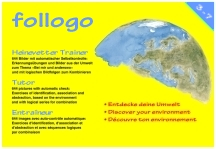 follogo - Entdecke deine Umwelt