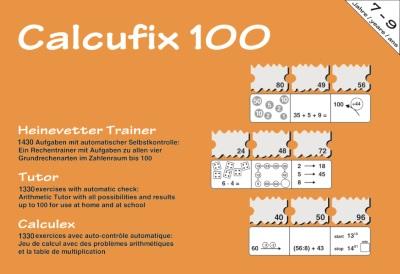 Calcufix 100
