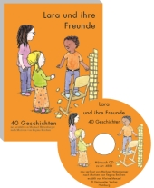 Lara und ihre Freunde - 40 Geschichten inkl. Hörbuch