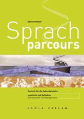 Sprachparcours - Deutsch für Sekundarstufe 1