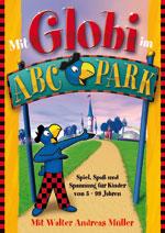 CD-Rom Spiel ABC-Park, Umschlag gross anzeigen