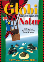 CD-Rom Spiel Auf der Spur der Natur Neu