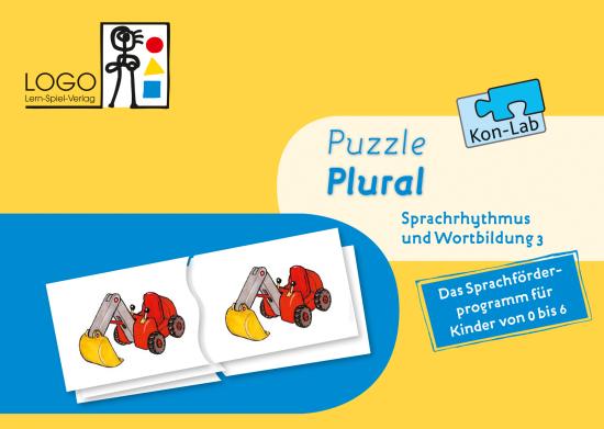 Puzzle Plural Kon-Lab