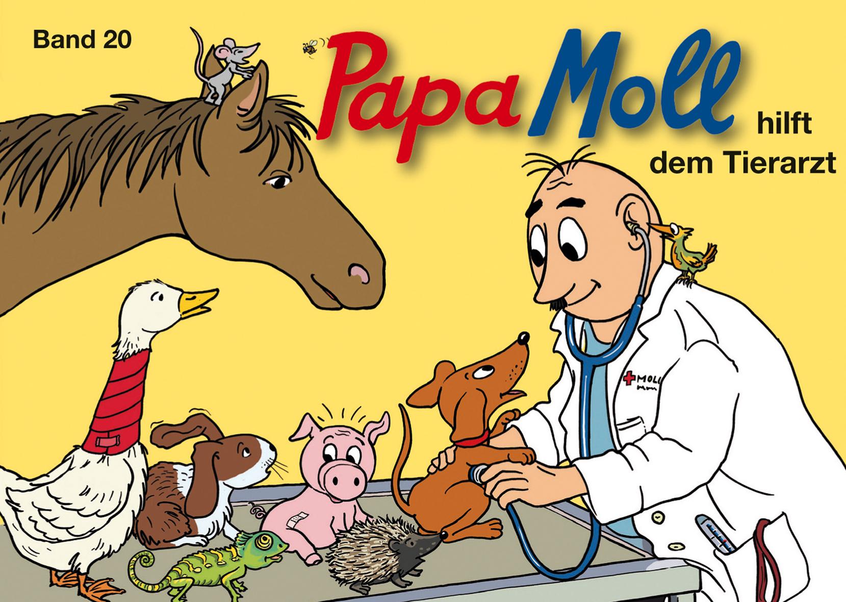 Papa Moll